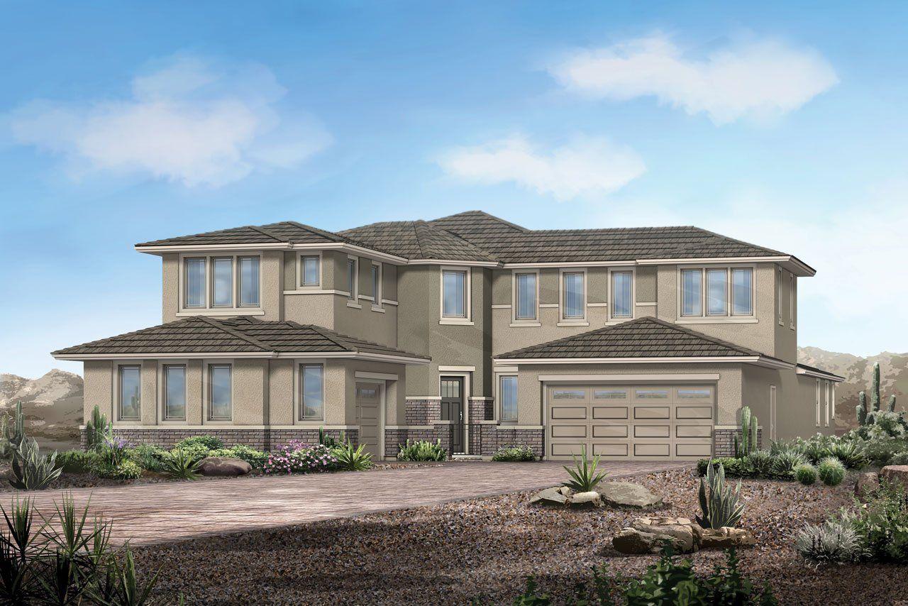 Mattamy Homes Palm Valley North Montrose 1119306