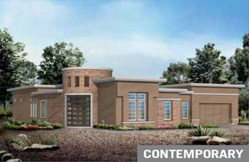 Mattamy Homes Granite Ridge Ontario 1160242 Mesa Az