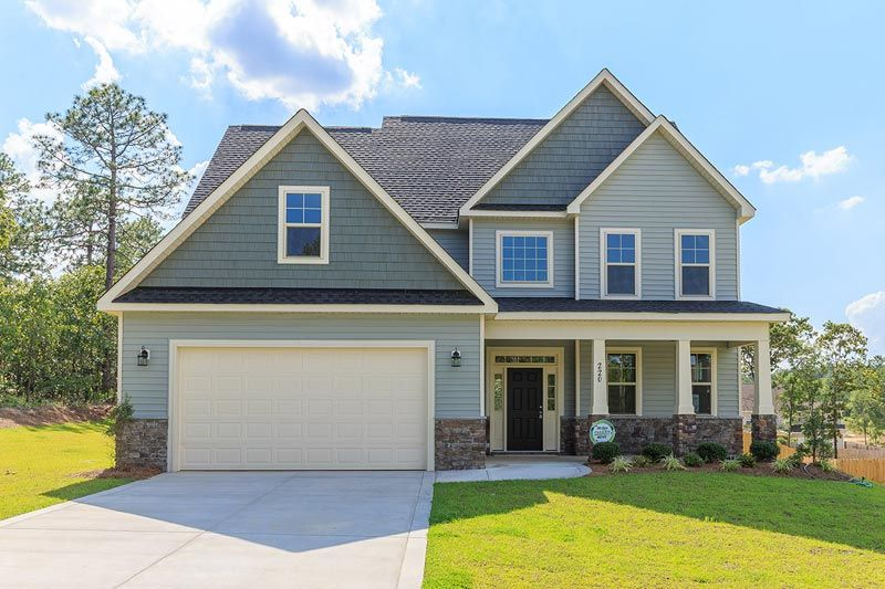 Liberty Lane, Fayetteville, NC Homes & Land - Real Estate