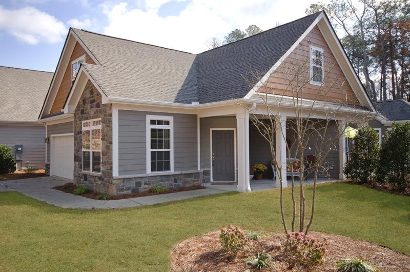 Cottages At North Ramsey, Fort Bragg, NC Homes & Land - Real Estate