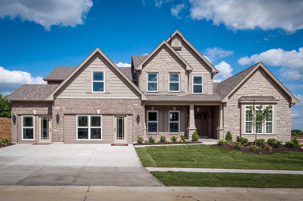 Single Family for Active at 800 Wilbie Court O Fallon, Missouri 63368 United States