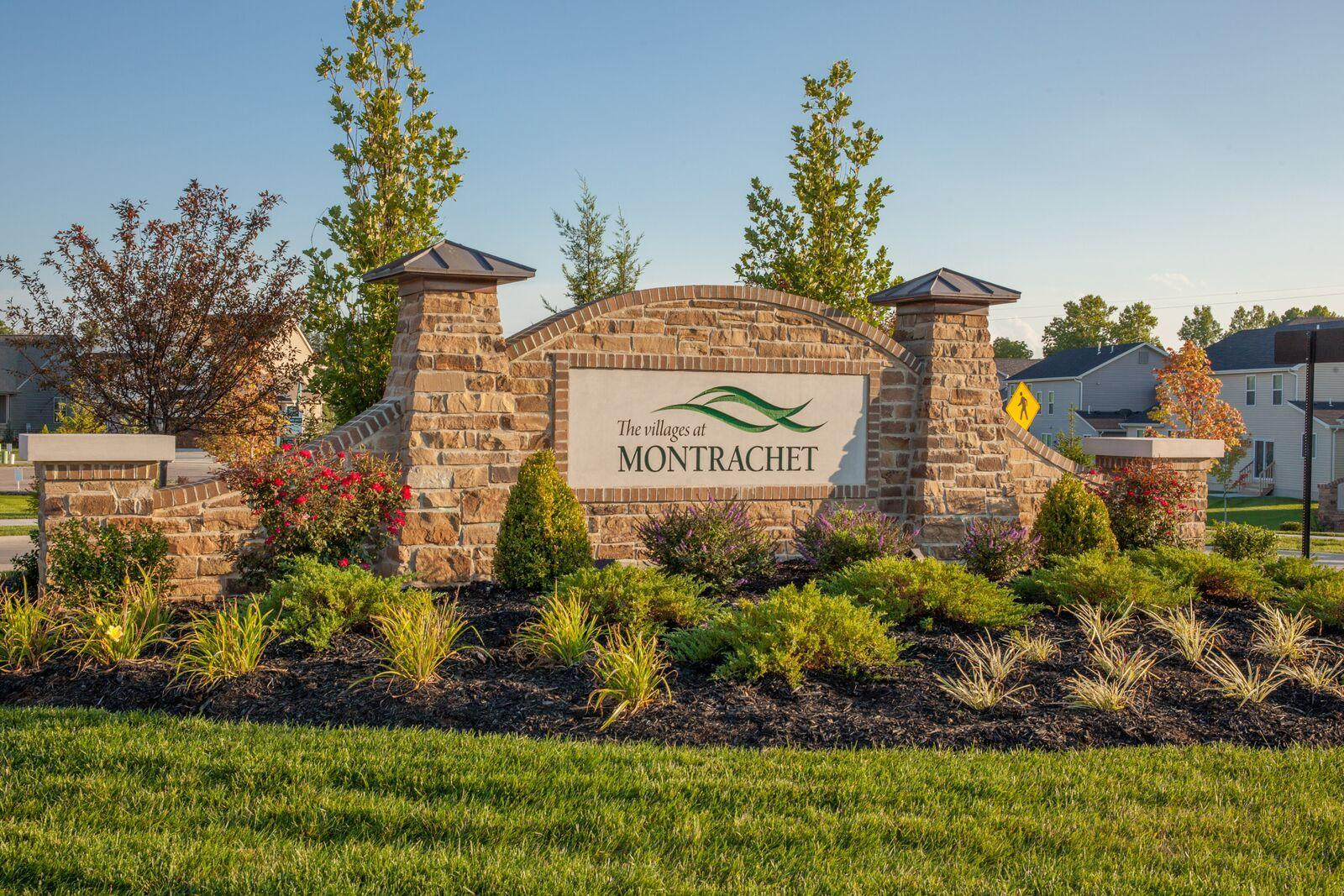 Single Family for Active at 0 Lot #12d Montrachet O Fallon, Missouri 63368 United States