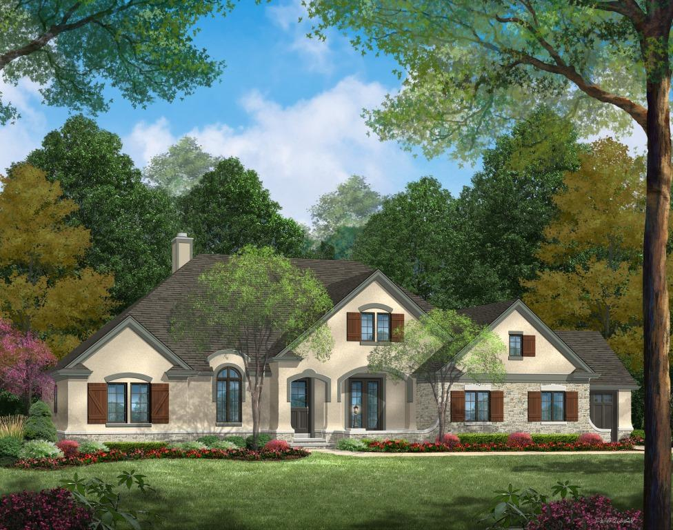 Single Family for Sale at Schuessler Valley Estates - Tremont Schuessler Valley Dr. St. Louis, Missouri 63128 United States