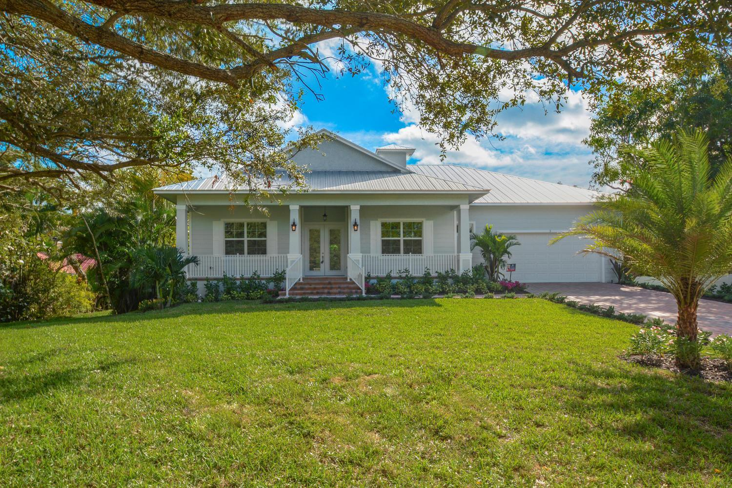 Single Family for Active at Snapper 3 Via Lucindia Lane Palm City, Florida 34990 United States
