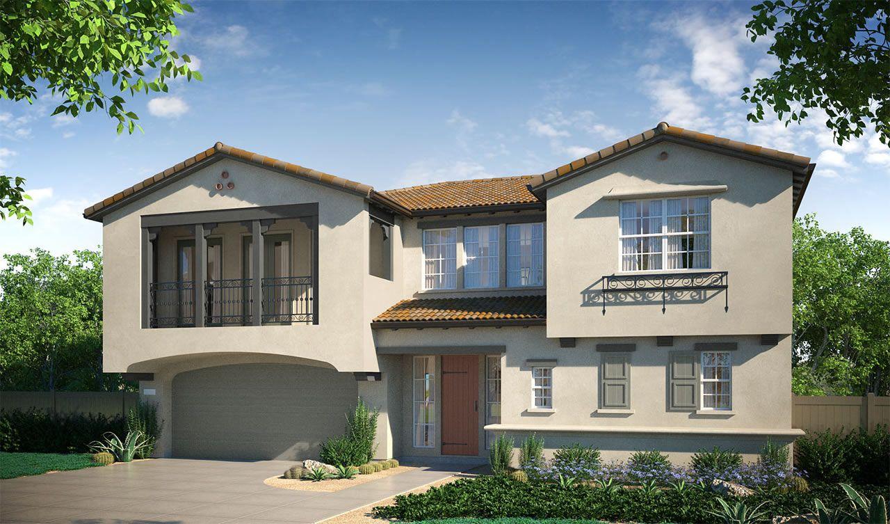 Single Family for Sale at Costabella - Azure 301 Costa Bella Court Costa Mesa, California 92627 United States