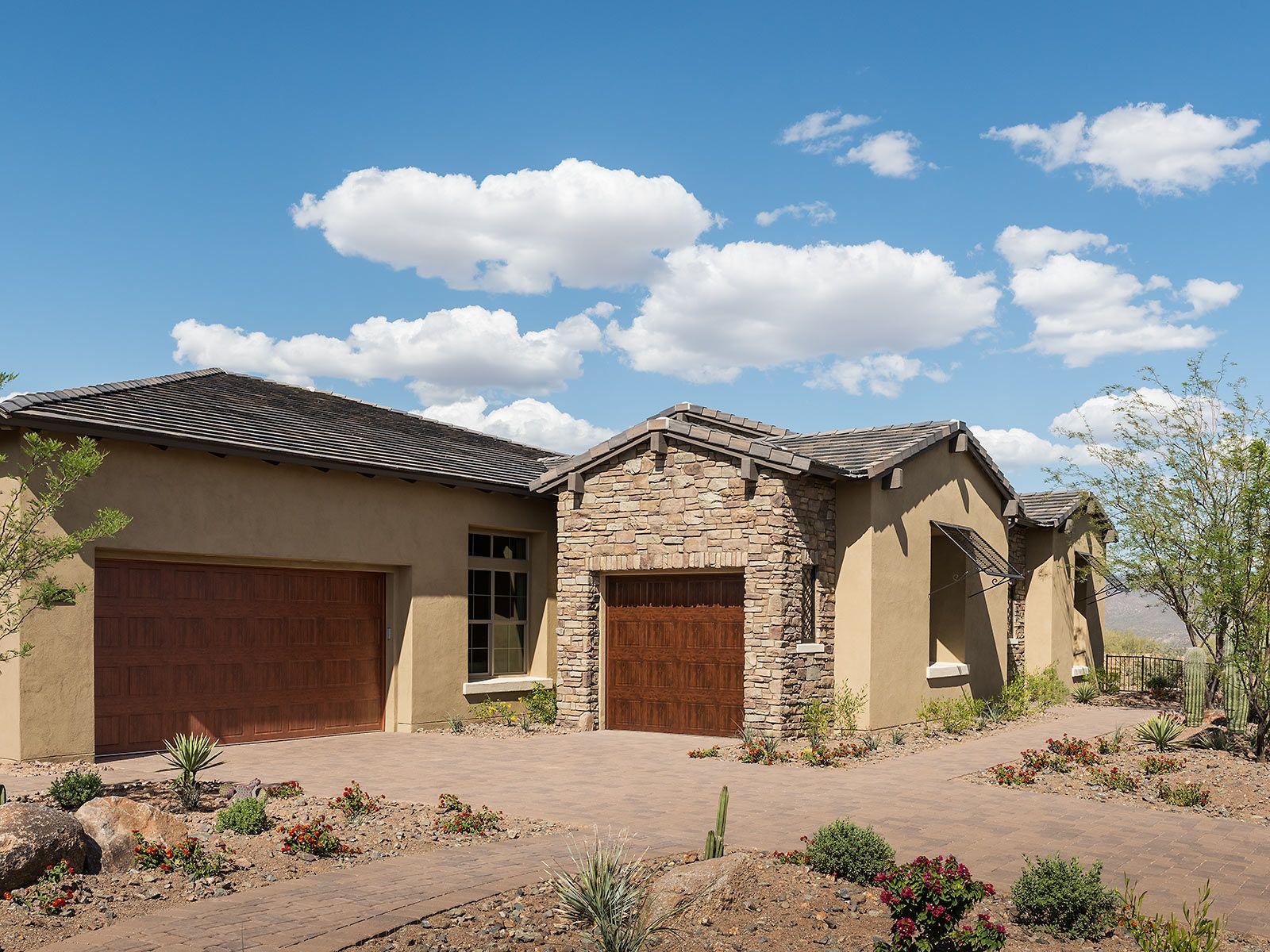 Single Family for Active at Granada 17341 E. Hidden Green Court Rio Verde, Arizona 85263 United States