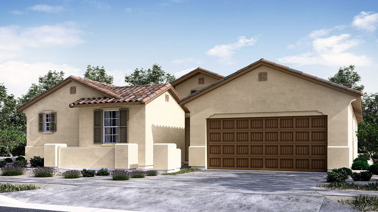 Single Family for Sale at Mayfair At Spring Lake - The Baylor 2716 Zane Drive Woodland, California 95776 United States