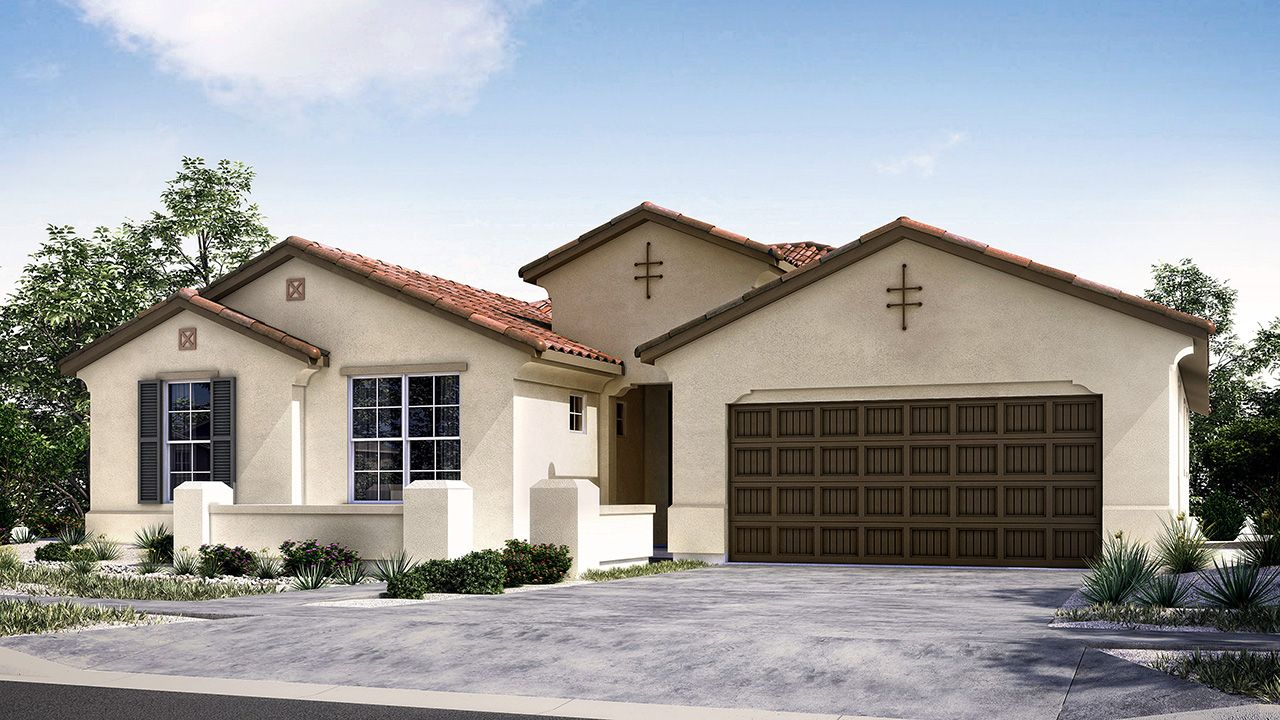 Single Family for Sale at Mayfair At Spring Lake - The Everett 2716 Zane Drive Woodland, California 95776 United States