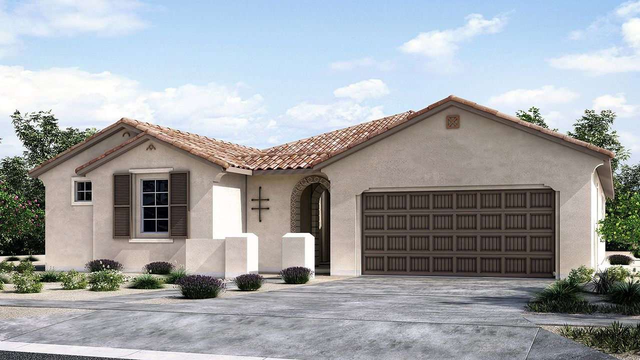 Single Family for Sale at Mayfair At Spring Lake - The Madison 2716 Zane Drive Woodland, California 95776 United States