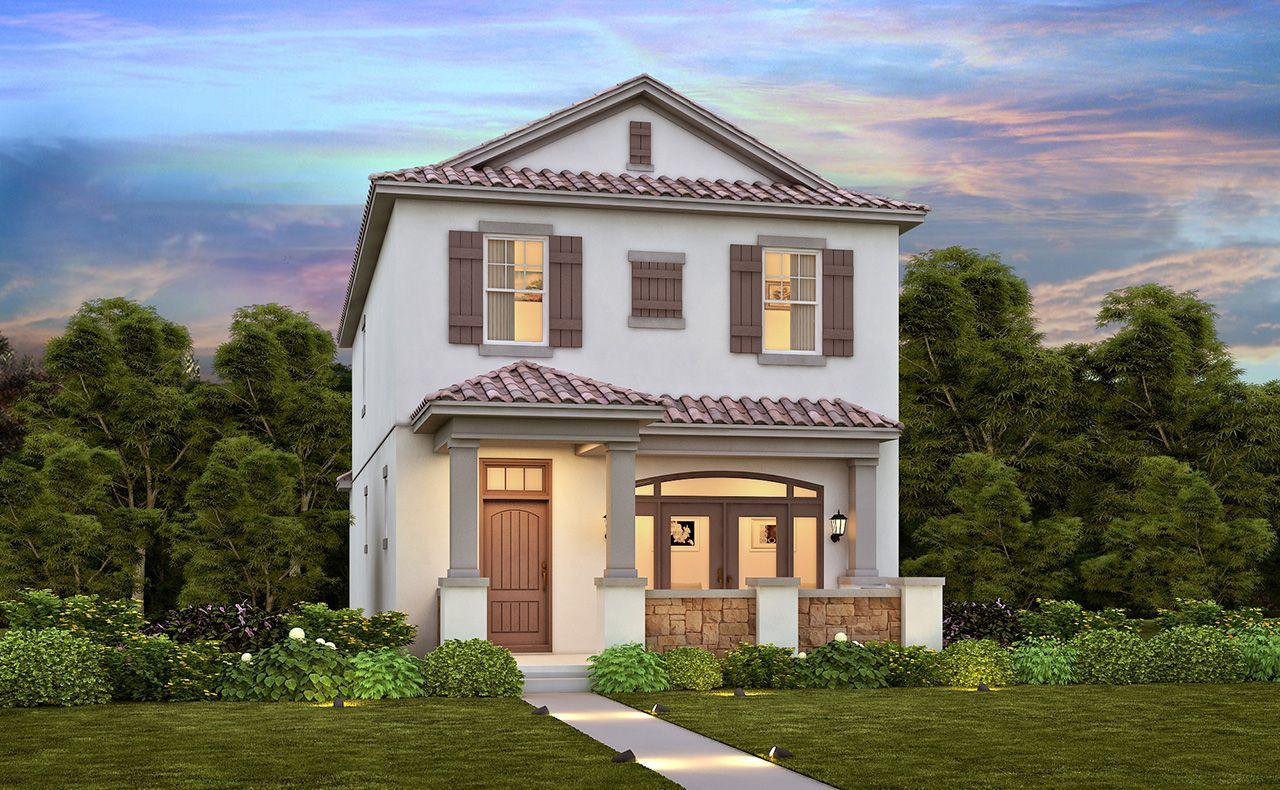 homes watermark angelou 1115485 winter garden fl new home