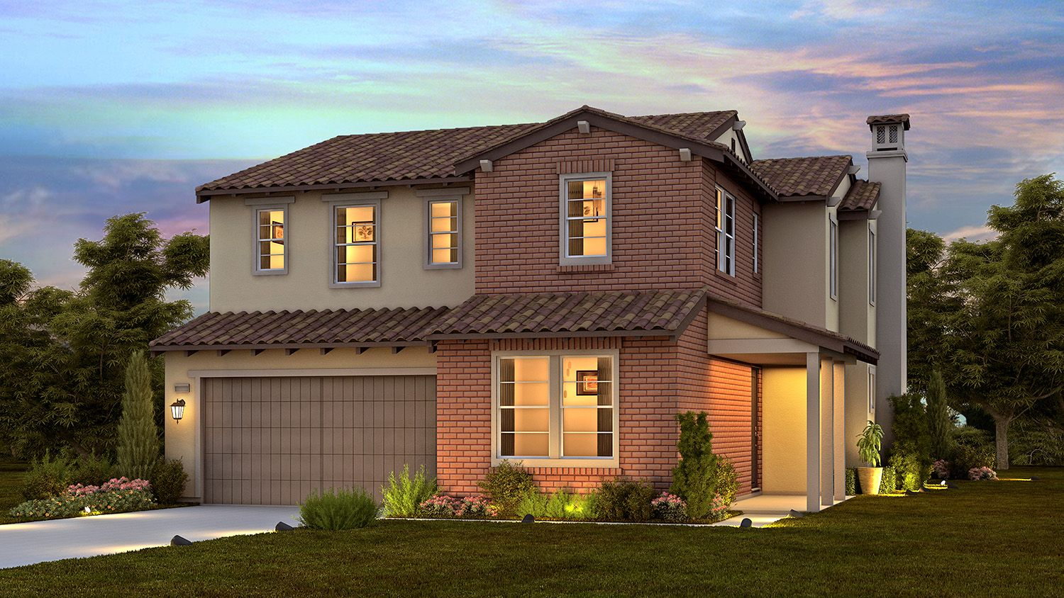 Single Family for Sale at Residence 2 85 Ventada Street Ladera Ranch, California 92694 United States