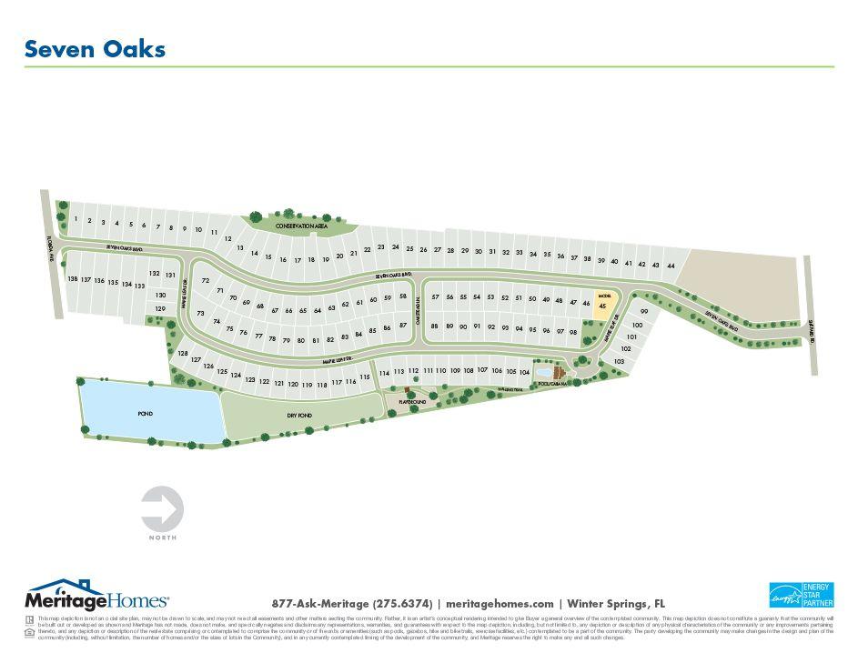 Photo of Seven Oaks in Winter Springs, FL 32708