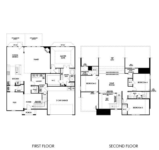 2401 Centennial Loop, Round Rock, TX Homes & Land - Real Estate