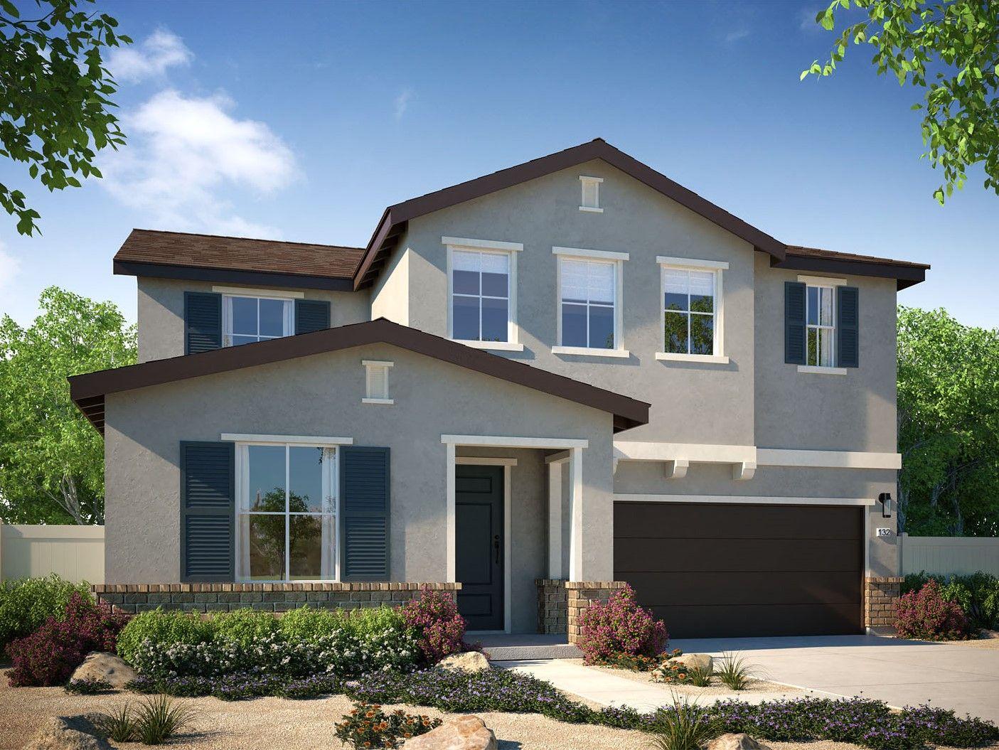 Multi Family for Sale at Ashton - Residence 4 20620 Roscoe Blvd Winnetka, California 91306 United States