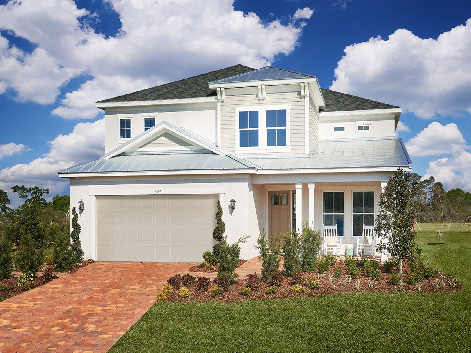 Single Family for Sale at Royal 860 W. Bayshore Drive Tarpon Springs, Florida 34689 United States