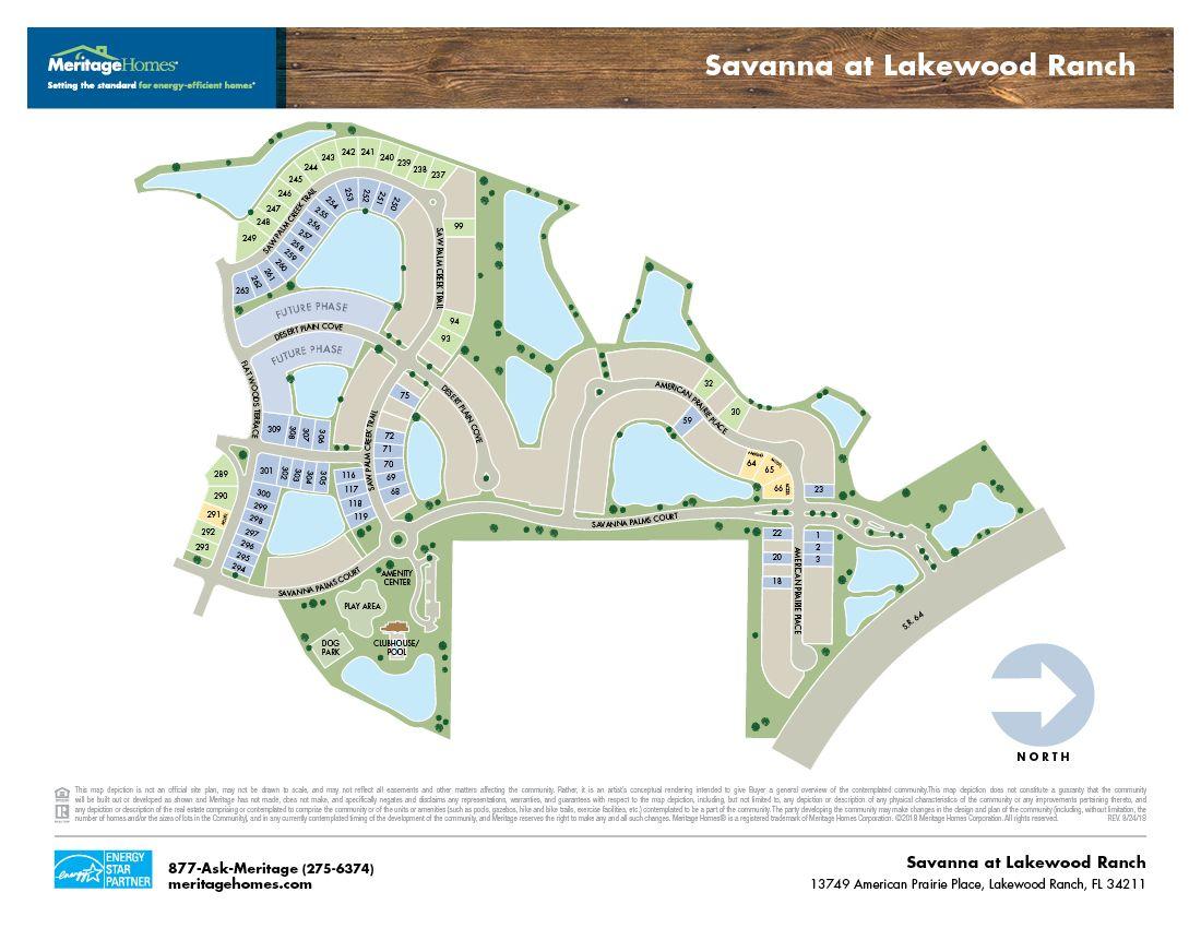 Photo of Savanna at Lakewood Ranch - Signature Series in Lakewood Ranch, FL 34211