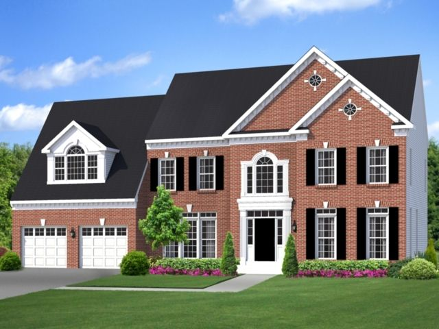 Real Estate at Canter Creek - Single Family Homes, Upper Marlboro in Prince Georges County, MD 20772