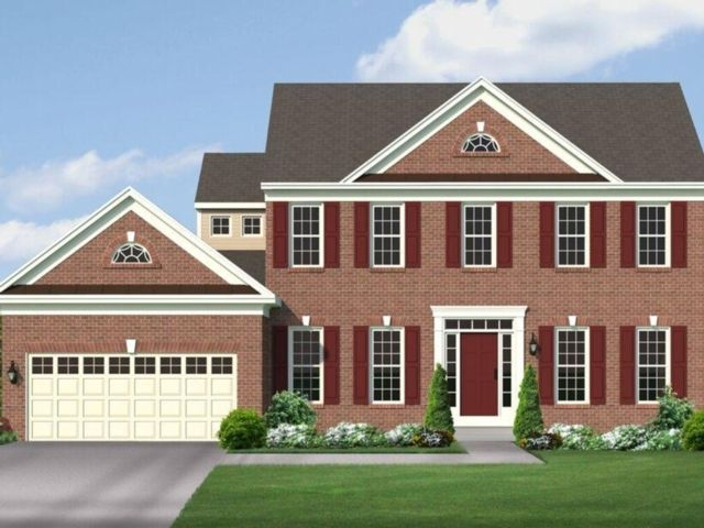 brandywine new homes new homes for sale in brandywine md. Black Bedroom Furniture Sets. Home Design Ideas