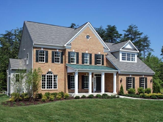 Single Family for Active at Modena 6116 Oglethorpe Mill Drive Brandywine, Maryland 20613 United States