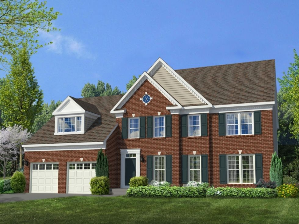 Real Estate at 13207 Old Liberty Lane, Brandywine in Prince Georges County, MD 20613