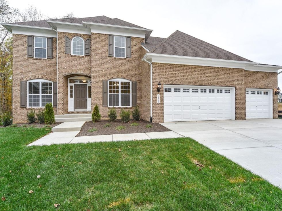 maryland new homes brand new builder homes for sale in