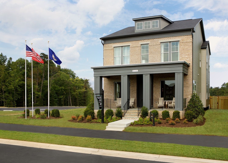Real Estate at 42158 Creighton Road, Ashburn in Loudoun County, VA 20148