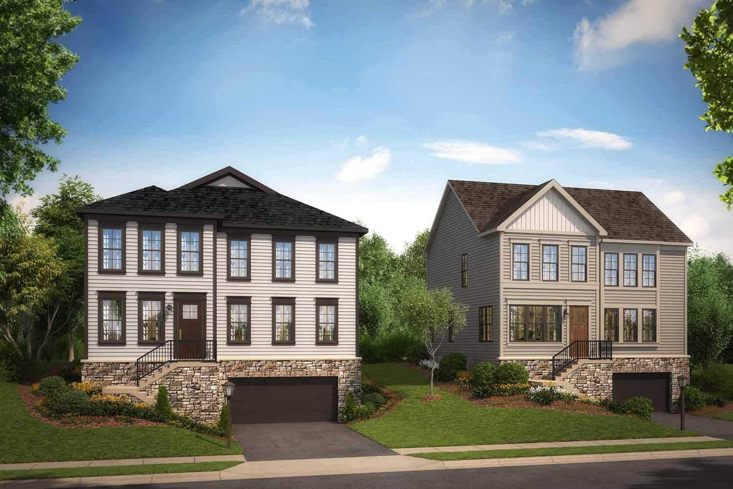 6801 Pax Court, New Market, MD Homes & Land - Real Estate
