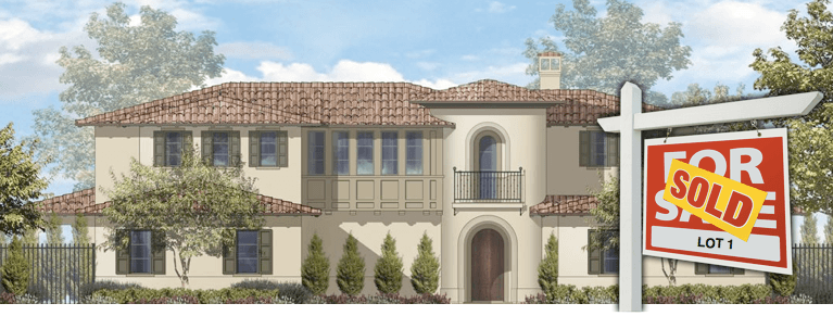 Single Family for Sale at Saratoga Estates - Homesite 1 13180 Paramount Court Saratoga, California 95070 United States