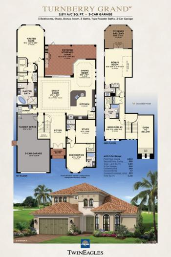 Photo of Turnberry Grand in Naples, FL 34120
