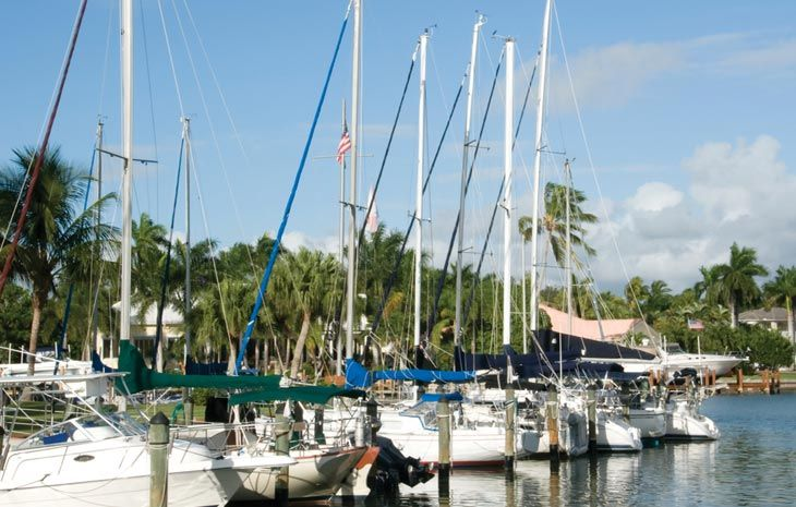 Photo of TwinEagles in Naples, FL 34120