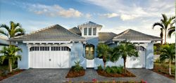 Single Family for Sale at The Isles Of Collier Preserve - Plumeria 5445 Caribe Avenue Naples, Florida 34113 United States