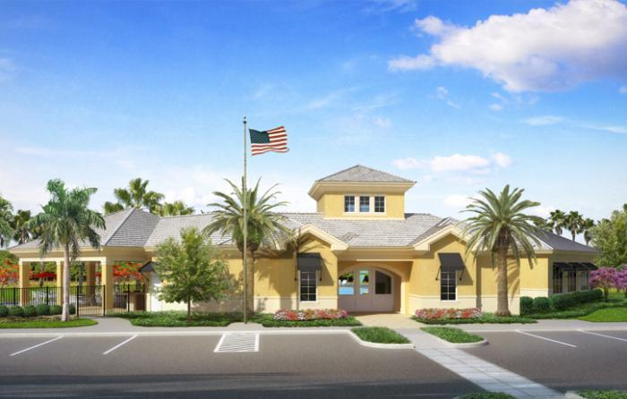 Single Family for Active at Coral Reef 11428 Sw Lakepark Drive Port St. Lucie, Florida 34987 United States