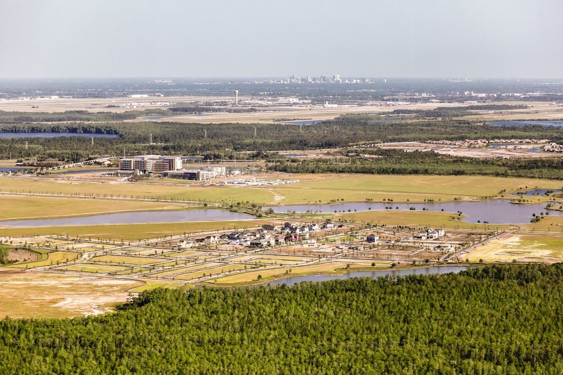 Photo of Laureate Park at Lake Nona in Orlando, FL 32827