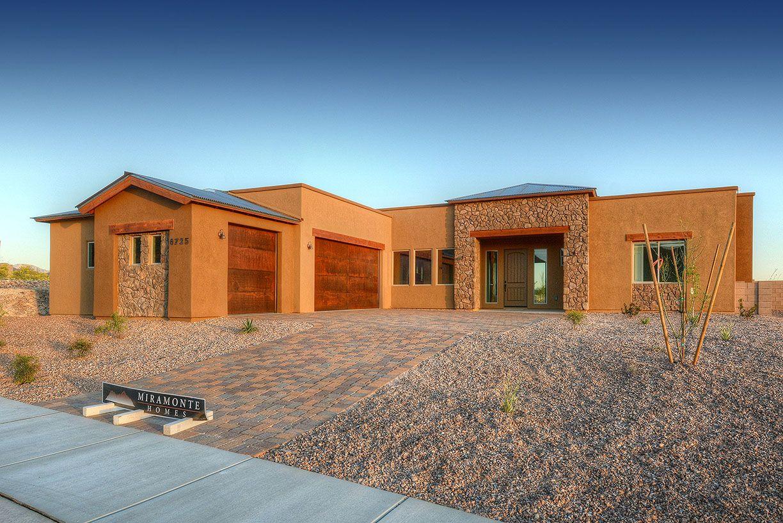 6677 w ironwood place marana az new home for sale for Ironwood homes