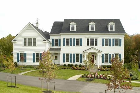 Single Family for Sale at The Orchard At Browns Bridge - Eagle's Nest 12403 All Daughters Lane Fulton, Maryland 20759 United States