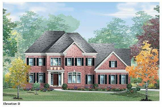 Additional photo for property listing at Highland Reserve - Westport Ii 12202 Pleasant Springs Court Fulton, Maryland 20759 United States