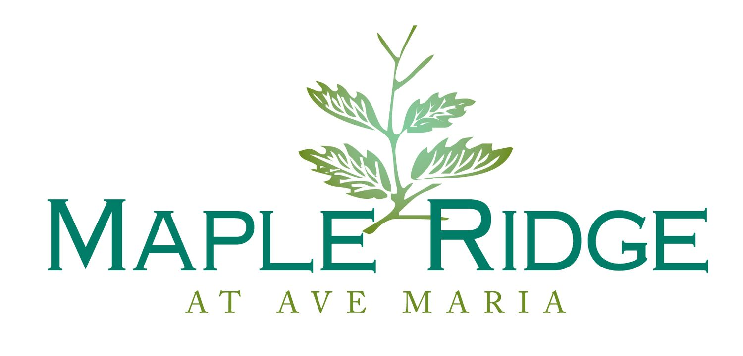 Photo of Maple Ridge at Ave Maria in Naples, FL 34117