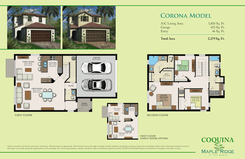 Photo of Corona in Naples, FL 34104
