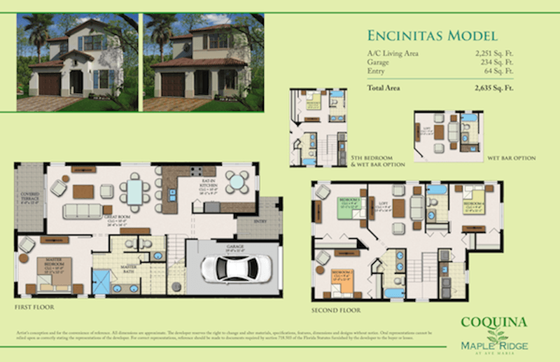 Photo of Encinitas in Naples, FL 34104