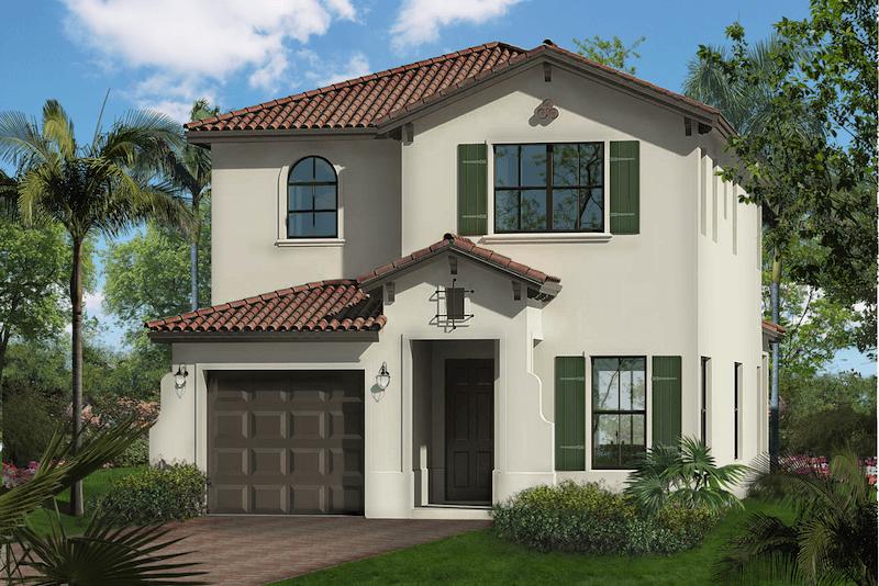 cc homes bonterra greendale 1121633 hialeah fl new