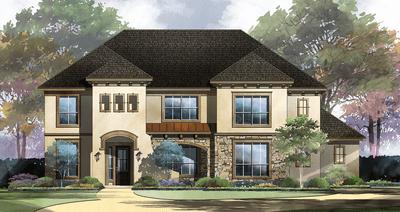 18107 Abingdon Place, San Antonio - The Dominion, TX Homes & Land - Real Estate