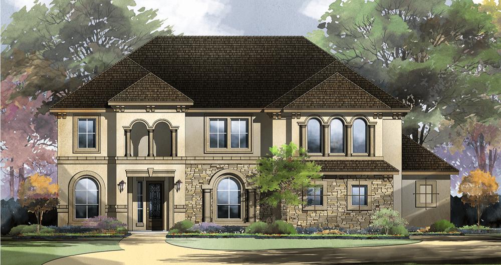 24115 Vecchio, Timberwood Park, TX Homes & Land - Real Estate