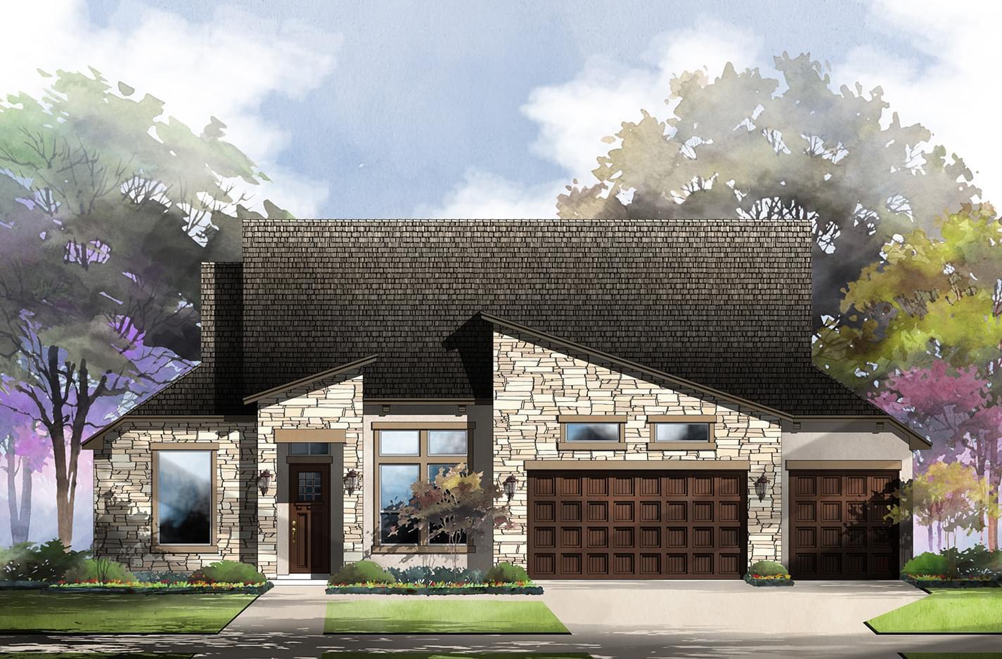 24003 Vecchio, Timberwood Park, TX Homes & Land - Real Estate