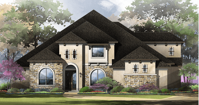 Single Family for Sale at Bunker Ranch Estates - Norton - 100-6976s.1 125 Reataway Dripping Springs, Texas 78620 United States