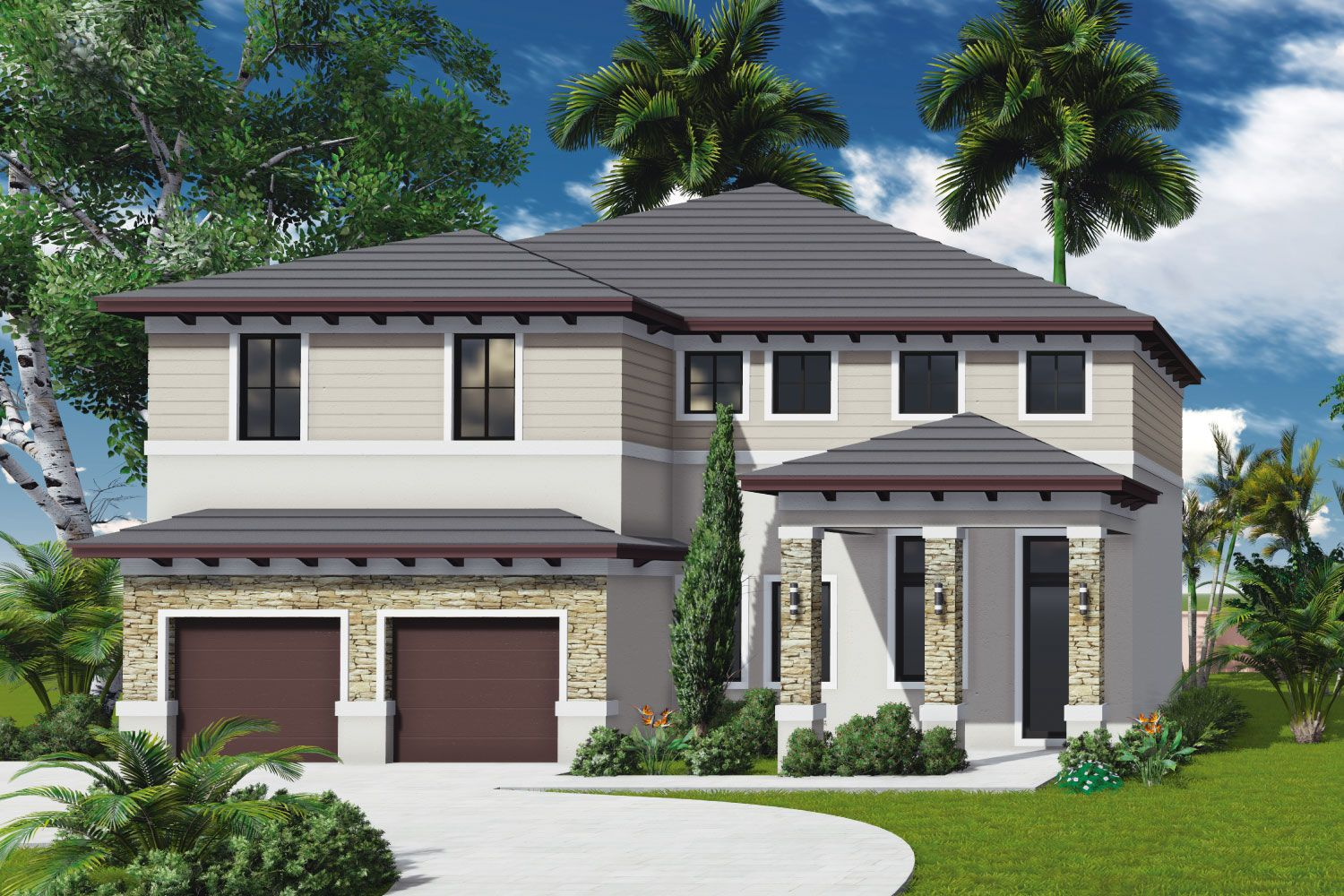 Mountain cove casa bella casa bella ii 1297290 miami for Casa bella homes