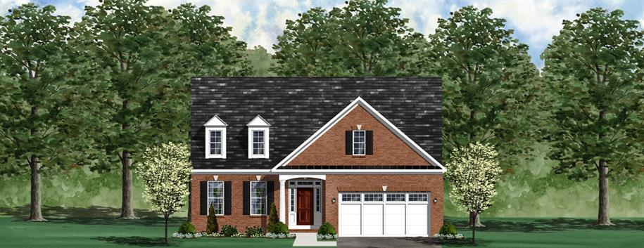 Real Estate at 12420 May's Quarter Road, Lake Ridge in Prince William County, VA 22192