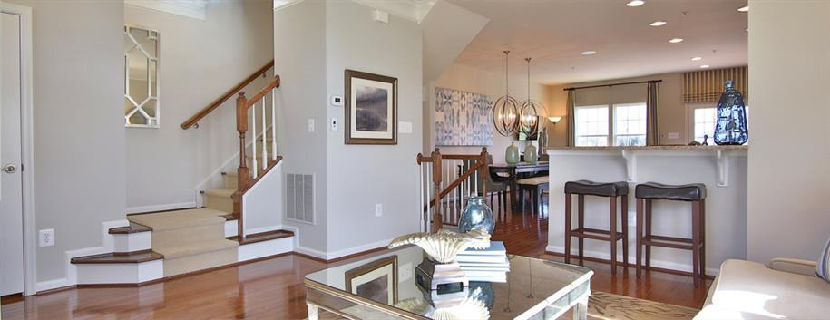 oakdale village townhomes strauss ijamsvillefrederick county frederick county multi family. Black Bedroom Furniture Sets. Home Design Ideas