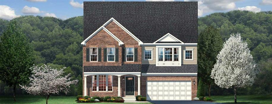 Single Family for Sale at May's Quarter - Torino 12420 May's Quarter Road Lake Ridge, Virginia 22192 United States