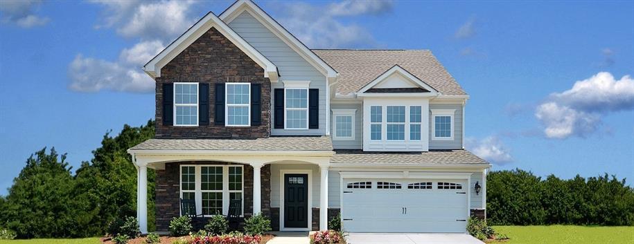 Single Family for Sale at Olah's Landing At Great Bridge - Torino 1101 Johnstown Road Chesapeake, Virginia 23322 United States
