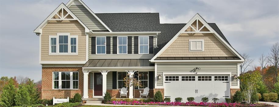 Single Family for Sale at Olah's Landing At Great Bridge - Ravenna 1101 Johnstown Road Chesapeake, Virginia 23322 United States